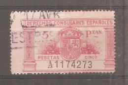 Fiscal Derecho Consular. - Fiscales
