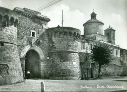Velletri. Porta Napoletana. 133 - Velletri