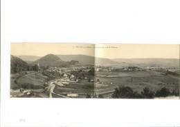 CP -  BRUYERES EN VOSGES (88) Vue Panoramique Prise De L Heledraye - Bruyeres