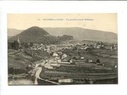 CP -  BRUYERES EN VOSGES (88) Vue Generale Prise De L Heledraye - Bruyeres