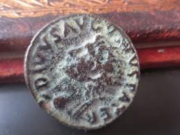 ROMAINE -  EMPEREUR AUGUSTE SOUS TIBERE - VOIR PHOTOS - Greche