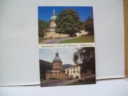 "Santuario N.S. Del Deserto ""Millesimo"" SV  ""Liguria"" (Italai) - Savona"
