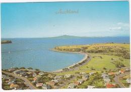 Auckland - Okahu Bay - New Zealand - Nieuw-Zeeland