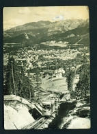 POLAND  -  Zakopane  Mountain Railway  Used Postcard As Scans - Polen