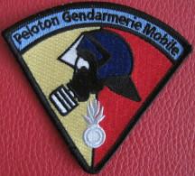 Patch Peleton Gendarmerie Mobile - Autres - Europe
