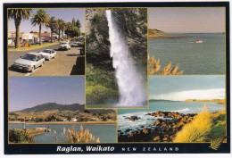 Raglan, Waikato   - New Zealand - Nieuw-Zeeland