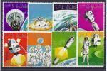 ESPACIO - STATE OF OMAN 1968 - - MNH ** No Catalogado - Espacio