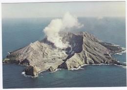 White Island, Bay Of Plenty - New Zealand - Nieuw-Zeeland