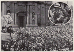 HISTORY, WW2, ADOLF HITLER, MANIFESTATION, GERMANY AWAKENS ALBUM 8, GROUP 33, IMAGE 2 - Histoire