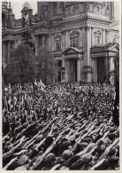 HISTORY, WW2, ADOLF HITLER, DEMONSTRATION, GERMANY AWAKENS ALBUM 8, GROUP 33, IMAGE 74 - Geschichte