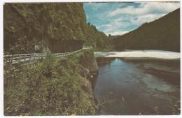 Hawks Crag, Buller Gorge, West Coast - New Zealand - Nieuw-Zeeland