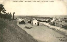 ILE D´OLERON - Gros Plan De La Vie Sur L´Ile - Détaillons Collection – A Voir  – Lot N° 15921 - Ile D'Oléron