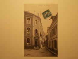 Carte Postale - LOUVIERS (27) - Rue Tournante (1367/1000) - Louviers