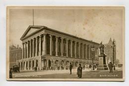 THE TOWN HALL     BIRMINGHAM. - Birmingham