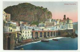 ATRANI PANORAMA NV FP - Salerno