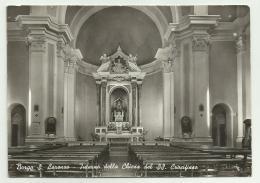 BORGO S.LORENZO INTERNO CHIESA DEL SS. CROCIFISSO NV FG ( VEDI RETRO ) - Firenze