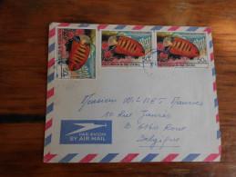 Republique Du Zaire Air Mail - Sin Clasificación