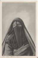 Egypte  Le Caire Native Woman - Cairo