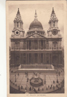 London, St Paul's Cathedral (pk29941) - St. Paul's Cathedral