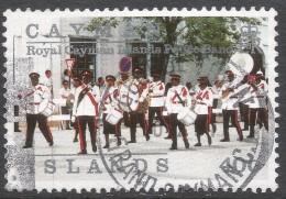 Cayman Islands. 1991 Island Scenes. 40c Used. SG 729 - Cayman Islands