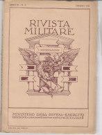 RA#61#10 RIVISTA MILITARE Giu 1953/GOMME PIRELLI/3^ DIVIS.CELERE AMEDEO DUCA D'AOSTA BATTAGLIA SUL DON - Revues & Journaux