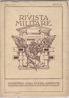 RA#61#11 RIV. MILITARE Magg 1953/GOMME PIRELLI/S.MARTINO PATRONO FANTERIA/TRUPPE DA MONTAGNA NELLA CAMPAGNA DI NORVEGIA - Revues & Journaux