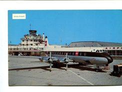 Cp - AEROPORT - Jersey Airport - Aérodromes