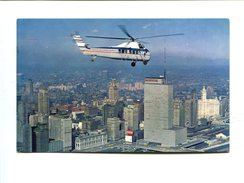 Cp - HELICOPTERE - Chicago Helicopter Airways - Elicotteri