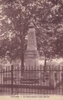 27f - 86 - Liglet - Vienne - Le Monument Aux Morts - France