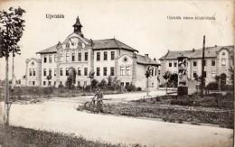 SERBIE UJVIDEK VAROS KOZKORHAZA - Serbie