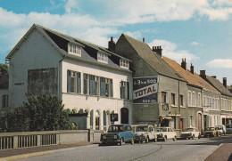 CPSM  De  WIMILLE  (62)  -  Villa Belle Rue Du Général De Gaulle   //  TBE (à Voir Véhicules) - France