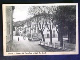 LIGURIA -SAVONA -ALTORE -F.G. LOTTO N°525 - Savona