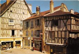 Marcigny - France