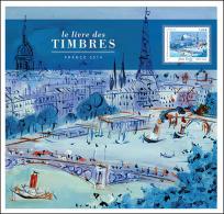 France 2014 Livre Des Timbres De L´année 2014 Complete Avec Tous Les Timbres Et Blocs Gommés 2014 Neufs Dans Son étui - 2010-....