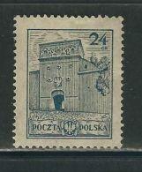 POLOGNE N° 317 * - Unused Stamps