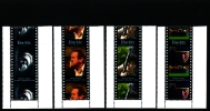 IRELAND/EIRE - 2008  FILMED IN IRELAND  SET  MINT NH - Nuovi