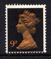 Gde BRETAGNE - 616** - S.M. LA REINE ELIZABETH - 1952-.... (Elizabeth II)