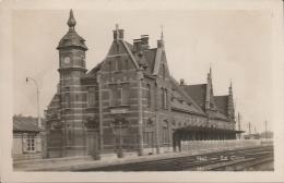 Halle Hal   La Gare Station - Halle