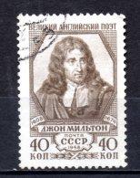 URSS. AÑO 1958. Mi 2181 (USED) - 1923-1991 UdSSR