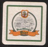 BIERDECKEL / BEER MAT / SOUS-BOCK : Bruckberger - Sous-bocks