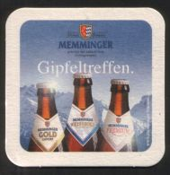 BIERDECKEL / BEER MAT / SOUS-BOCK : Memminger - Sous-bocks