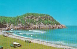 Canada Black Brook Ingonish On Cabot Trail Cape Breton Nova Scotia - Cape Breton