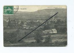 CPA  - Mesvres  - Vue Générale - Autres Communes