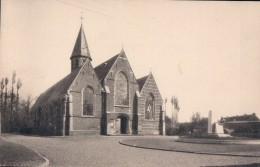 Moerbeke (Waes) Kerkplaats Place De L'Eglise - Moerbeke-Waas