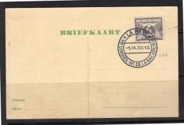 1930 Congrés Int. De La Nav. Aer. (au47) - 1891-1948 (Wilhelmine)