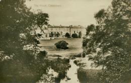 GB COLDSTREAM / The Hitsel / CARTE GLACEE - Berwickshire