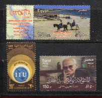 Ägypten,  2009 - Egypt