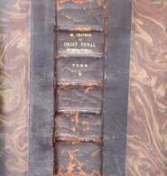 LE DROIT PENAL INTERNATIONAL EN TEMPS DE PAIX ET EN TEMPS DE GUERRA MAURICE TRAVERS TOME IV AN 1921 - 1901-1940