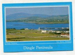 IRELAND - AK 271162 Co. Kerry - Dingle Peninsula - Dingle Harbour - Kerry