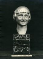 France Paris Art Deco Atelier Cadran Création De Trinque Le Sourire Ancienne Photo 1930 - Objects